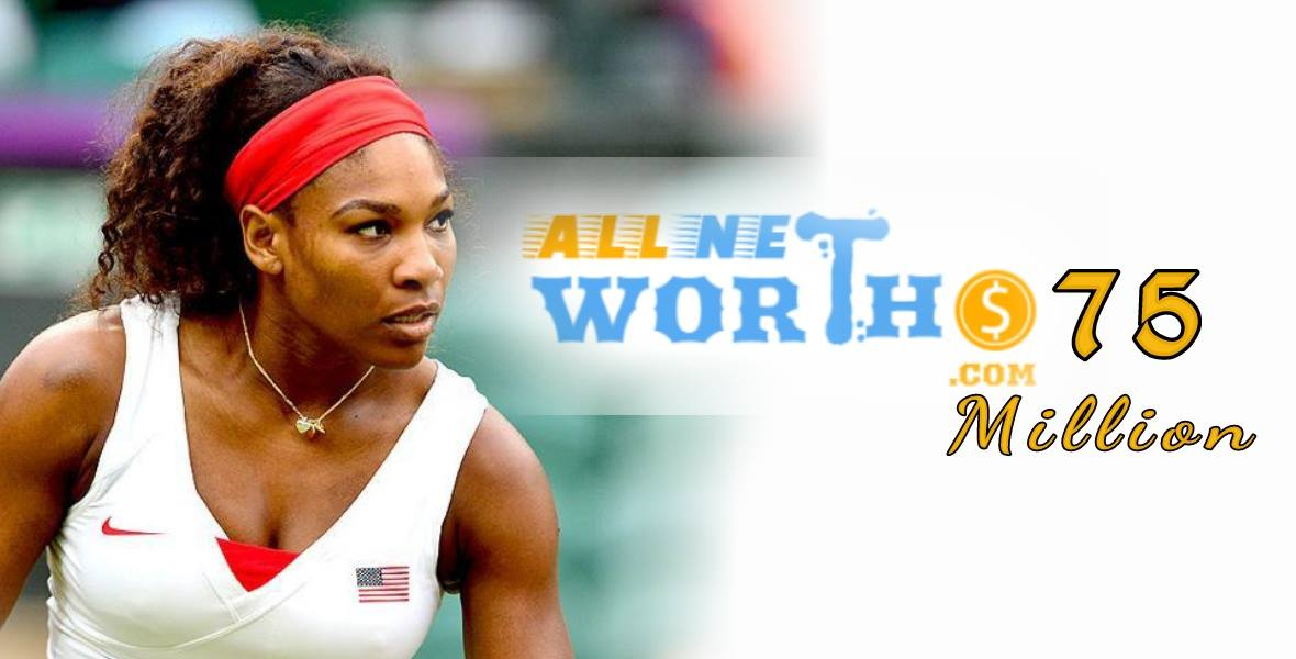 Venus williams net worth