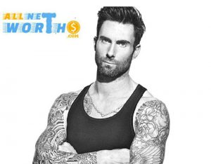 Adam levine net worth 2018 forbes