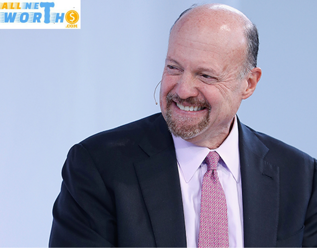Jim cramer net worth forbes