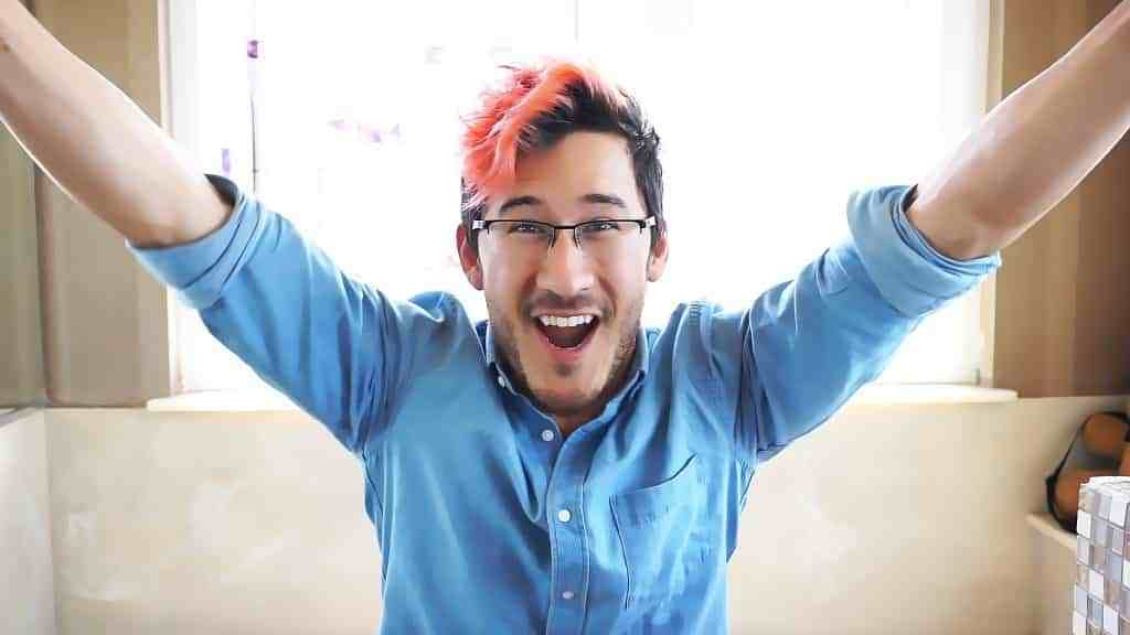 Markiplier net worth forbes