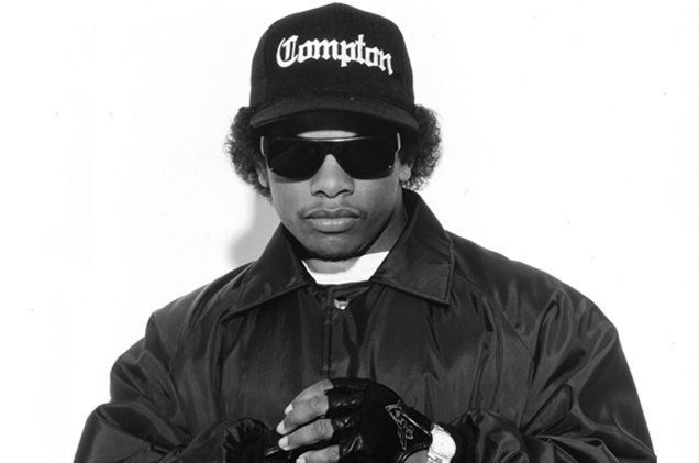 Eazy E Net Worth