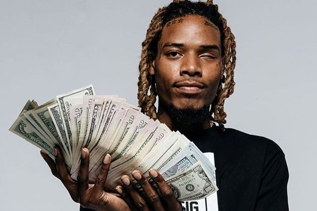 Fetty Wap Net Worth