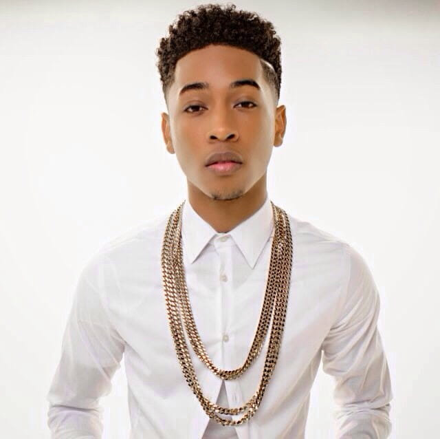 Jacob Latimore Net Worth 2018