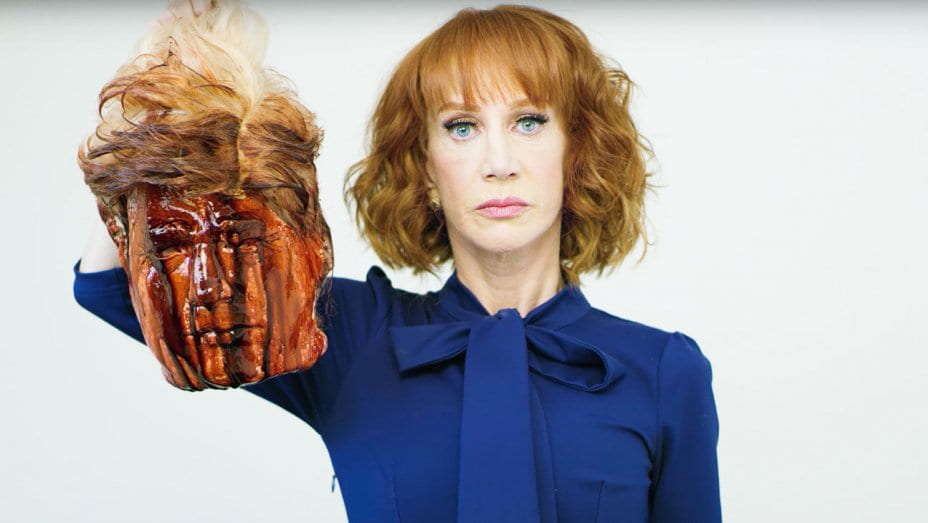 Kathy Griffin Net Worth forbes