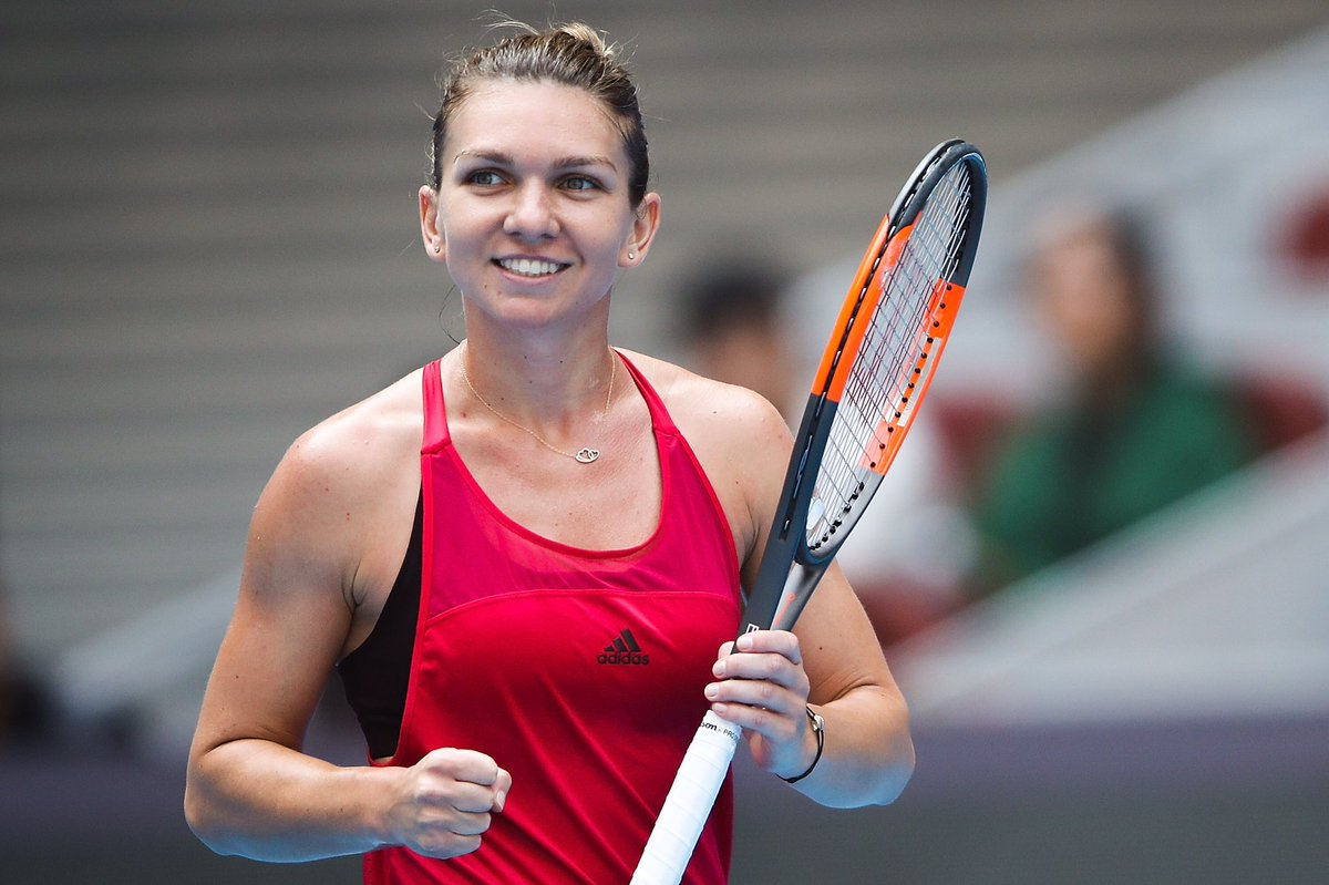 Simona Halep Net Worth 2018 forbes
