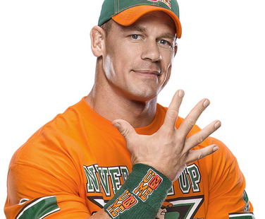 john cena Net worth 2018 forbes