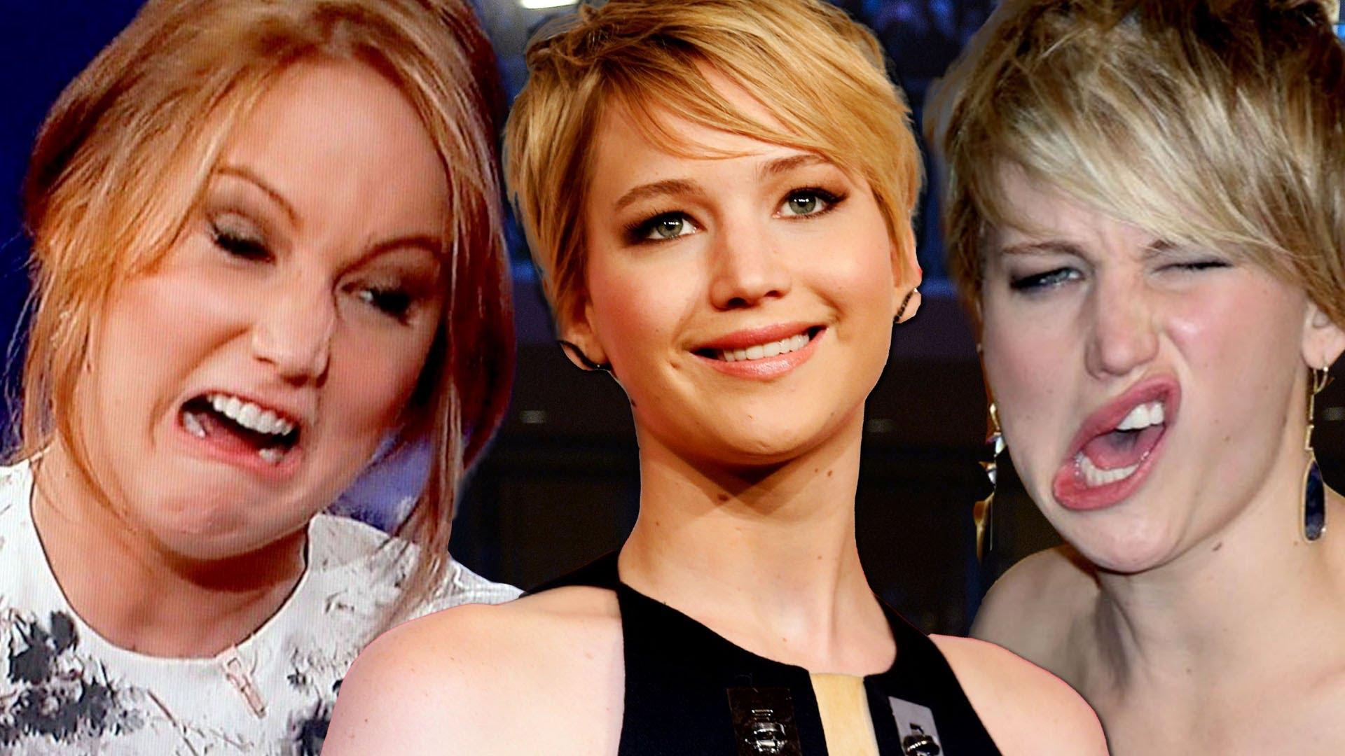 Jennifer Lawrence net worth 2018