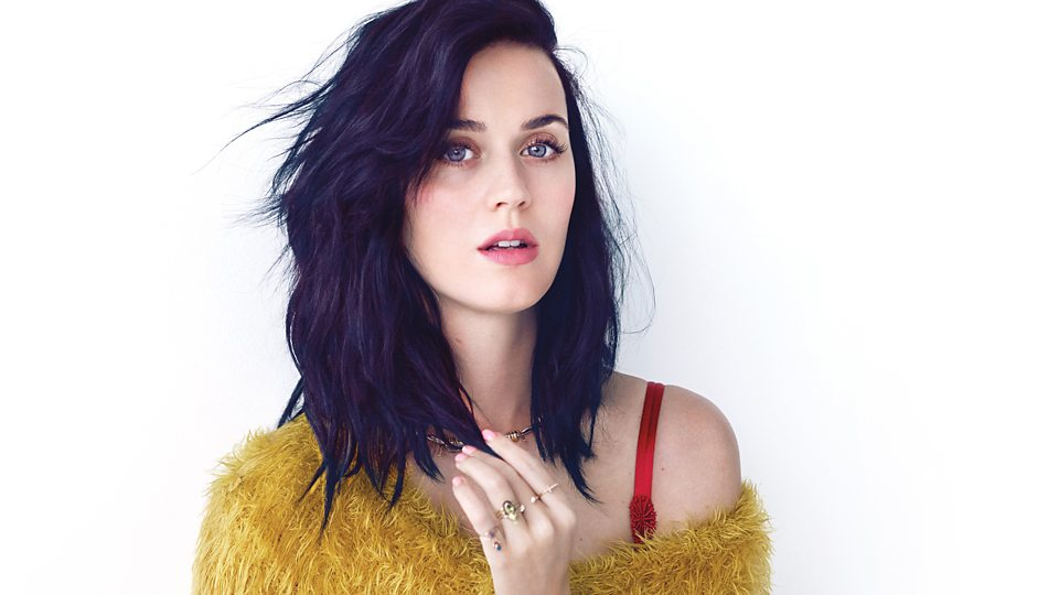 Katy Perry Net Worth 2018